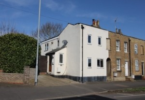 Great North Road, Eaton Socon, St. Neots